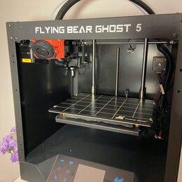 3D-принтеры - 3d принтер Flying bear ghost 5, 0
