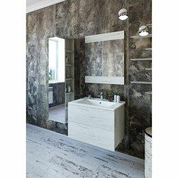 Полки, стойки, этажерки - Гарнитур для ванной Чикаго , 0