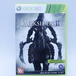Игры для приставок и ПК - Игра для xbox 360 Darksiders 2, 0