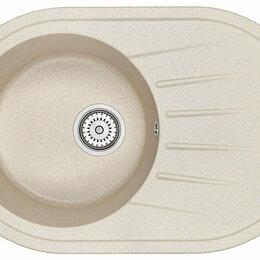 Кухонные мойки - Мойка врезная Granula Standart 7601, 0