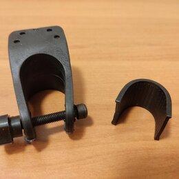 Фонари - Крепление для фонарика на велосипед, самокат и т.п., 0