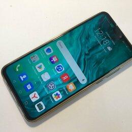 Мобильные телефоны - Honor 9X Lite, 0