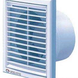 """Промышленное климатическое оборудование - VENTS Вентилятор """"Вентс"""" 125 К1, 0"""