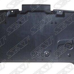 Кузовные запчасти - Защита Под Бампер Mazda Cx-5 12- St-Mzx5-025-A0 Sat арт. ST-MZX5-025-A0, 0