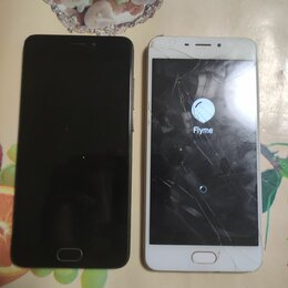 Мобильные телефоны - Meizu m6, 0