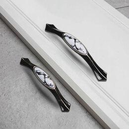 Комплектующие - Ручка для мебели, 0