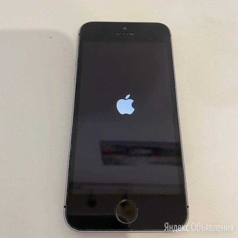 Apple iPhone SE 32GB по цене 7000₽ - Мобильные телефоны, фото 0