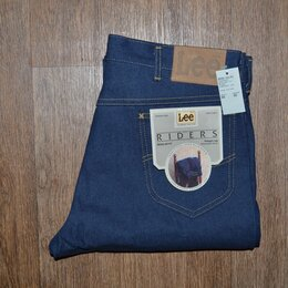 Джинсы - Джинсы Lee Riders W36 L30, Rigid, Made in USA, 0