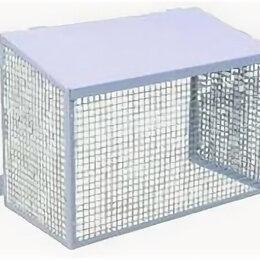 Заборчики, сетки и бордюрные ленты - Ограждение защитное 500х1000х600 ЭТАЛОН, 0