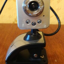 Веб-камеры - Веб-камера hardity ic-520, 0