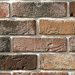 Облицовочный камень - Форма для декоративного кирпича , 0