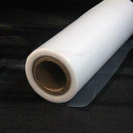 Укрывной материал и пленка - Пленка для теплиц/парников полурукав 2*100м 140мкм первичка, 0