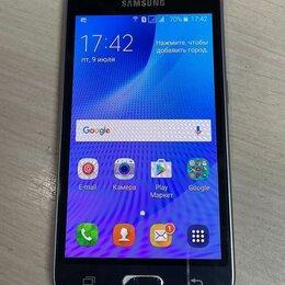 Мобильные телефоны - Смартфон Samsung Galaxy J1 (2016) SM-J120F/DS, 0