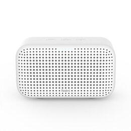 Портативная акустика - Колонка Xiaomi Redmi AI Speaker Play L07A White, 0
