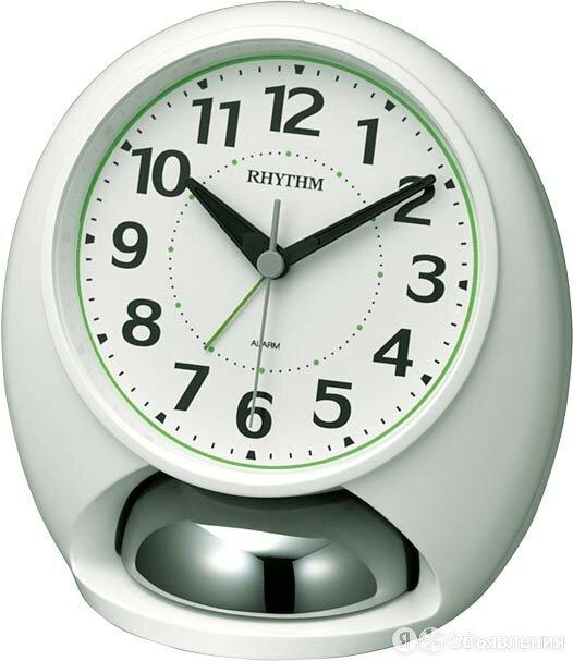 Настольные часы Rhythm 4RA480SR03 по цене 6957₽ - Часы настольные и каминные, фото 0