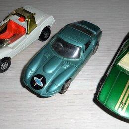 Модели - Винтажные модели машин 1:43/1:50/1:55/1:60, 0