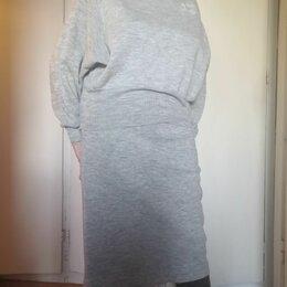 Костюмы - Костюм женский шерстяной, 0