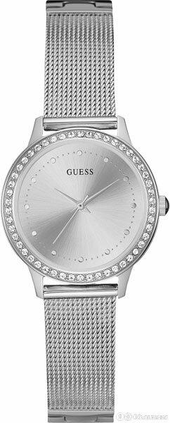Наручные часы Guess W0647L6 по цене 8240₽ - Умные часы и браслеты, фото 0