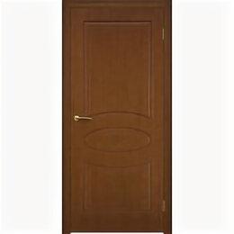 Межкомнатные двери - Дверь Matadoor Миракс античный орех глухое, 0
