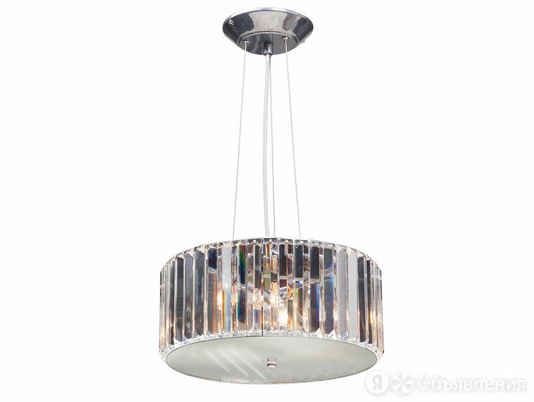 Люстра - Люстра V5242-9/4S по цене 10232₽ - Люстры и потолочные светильники, фото 0