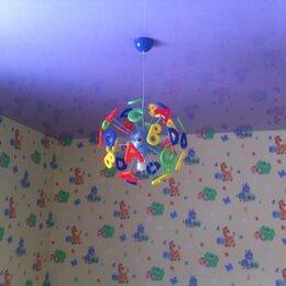 Потолки - Натяжной Потолок, 0