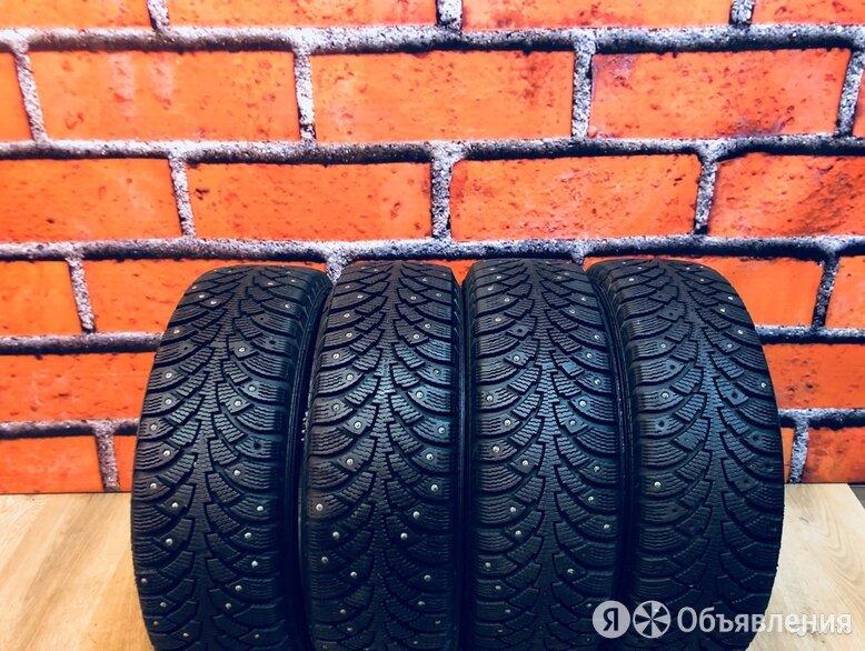 Зимние шины 175 65 R14 Nordman-4 по цене 6100₽ - Шины, диски и комплектующие, фото 0