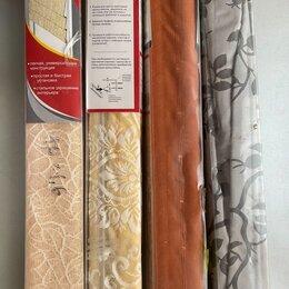 Римские и рулонные шторы - Римская штора 100 см., 0