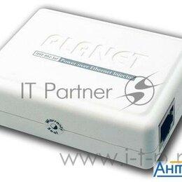 Аксессуары для сетевого оборудования - Poe 152 инжектор Ieee802.3af Poe  Injector   End Span For Gigabit Ethernet, 0