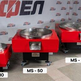 Прочее оборудование - Жаровня электрическая MS 100, 0
