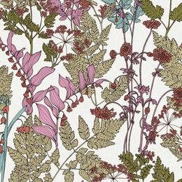 Обои - Обои AS Creation Floral Impression 37751-3 .53x10.05, 0