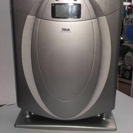 Очистители и увлажнители воздуха - Очиститель воздуха Vitek VT-1775, 0