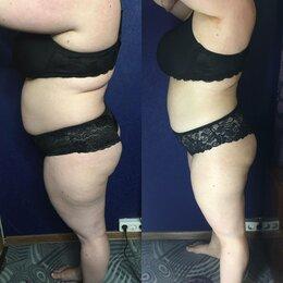 Средства для похудения и борьбы с целлюлитом - Система трёхуровневого обёртывания FlaxBody, 0