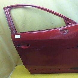 Кузовные запчасти - Дверь передняя правая Mazda CX 5, 0