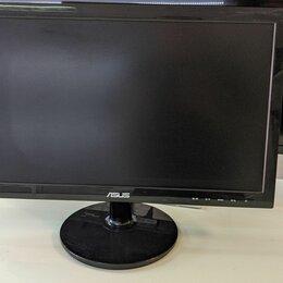 Мониторы - Монитор ASUS VS197, 0