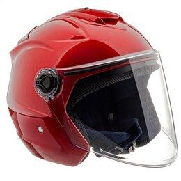Спортивная защита - Шлем мото открытый SHORNER 682, 0