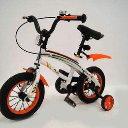 Велосипеды - Велосипед детский RiverBike Q 14, 0