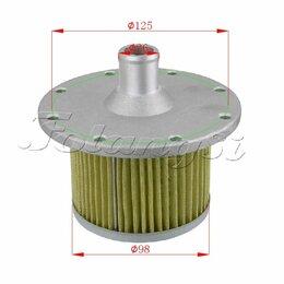 Прочее - Фильтр гидравлический HC CPCD15-30 N163-603400-000, 0