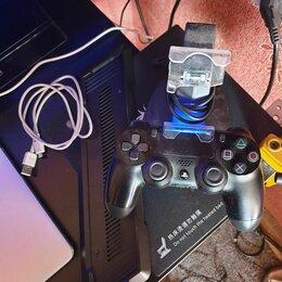 Игровые приставки - Sony Playstation 4 1Tb (CUH-1208B), 0