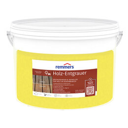 Промышленная химия и полимерные материалы - Средство Holz-Entgrauer для очистки и осветления древесины, 0
