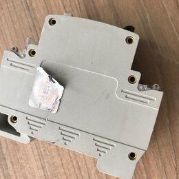 Защитная автоматика - Дифференциальный автомат С16, 0