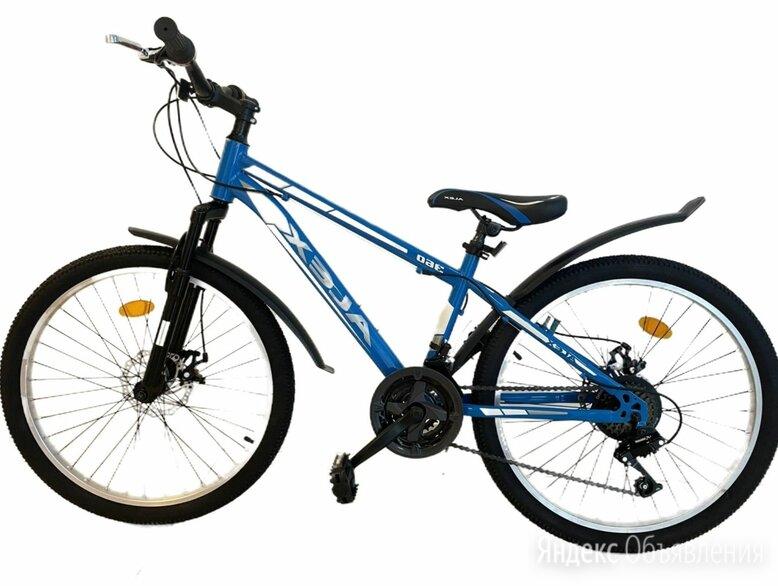Горный велосипед по цене 12900₽ - Велосипеды, фото 0