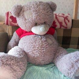 Мягкие игрушки - Мягкая игрушка медведь teddy, 0