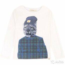 Футболки и рубашки - Футболка Billybandit для мальчика, 10 лет, 0