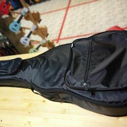 Аксессуары и комплектующие для гитар - Чехол  для 12-струнной гитары, 0
