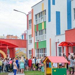 Сфера услуг - Прибыльный детский сад в ОСЗ, 0
