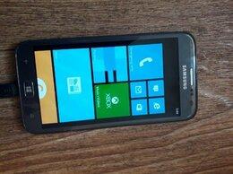 Мобильные телефоны - Samsung Windows Phone, 0