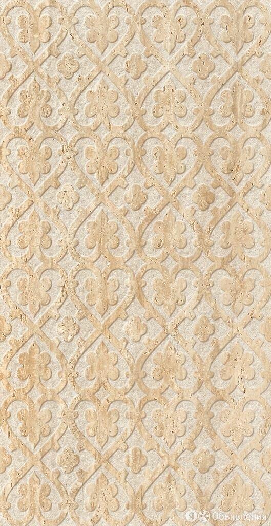 Керамическая плитка Saloni Плитка настенная Saloni Tivoli Crest Mate (упаковк... по цене 327₽ - Керамическая плитка, фото 0