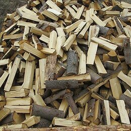 Дрова - Дрова березовые в мешках сухие, 0