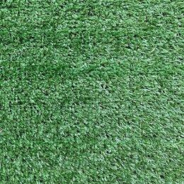 Искусственная трава - Искусственная трава Grass 10мм, Китай 2 м, 0