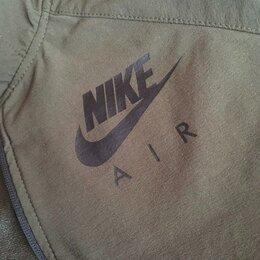 Куртки - Ветровка Nike AIR, 0
